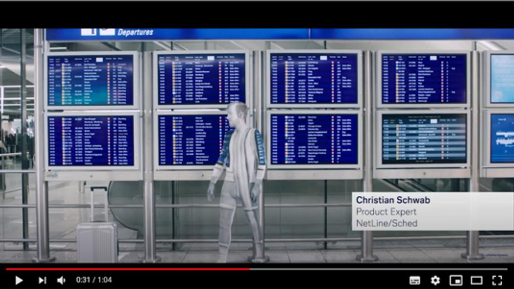 Lufthansa Systems Imagevideo
