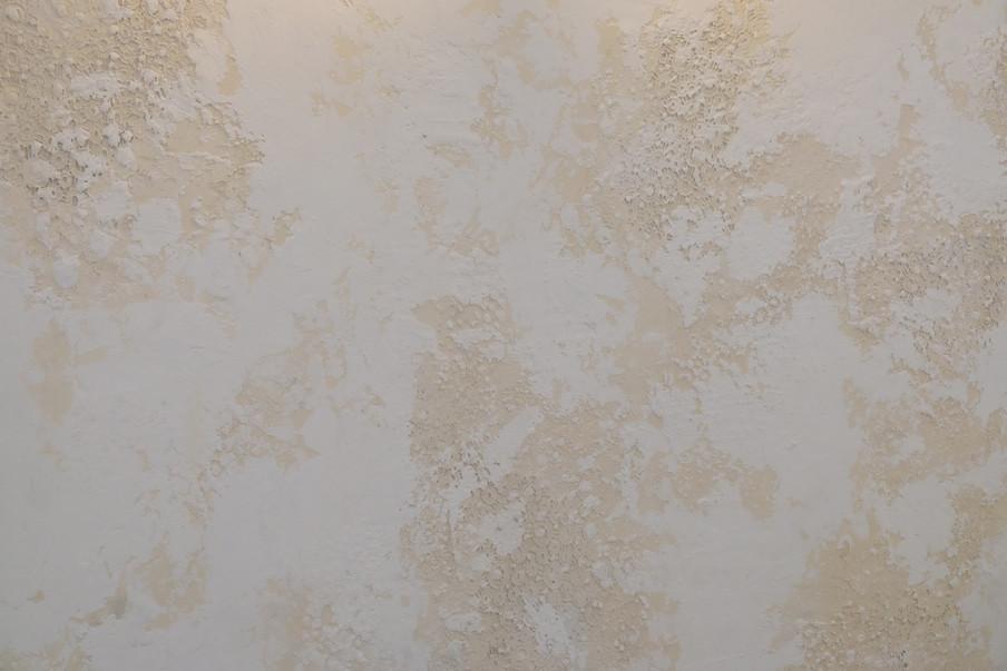 handmade aggregate plaster finishes