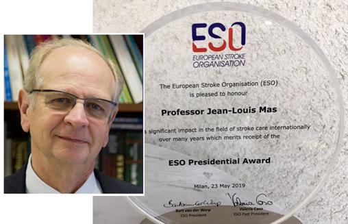 Jean Louis Mas - SFNV ESO