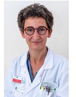 Sonia Alamowitch