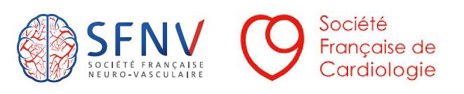 Communiqués de Presse SFNV et Sté Française de Cardiologie : Crise Sanitaire