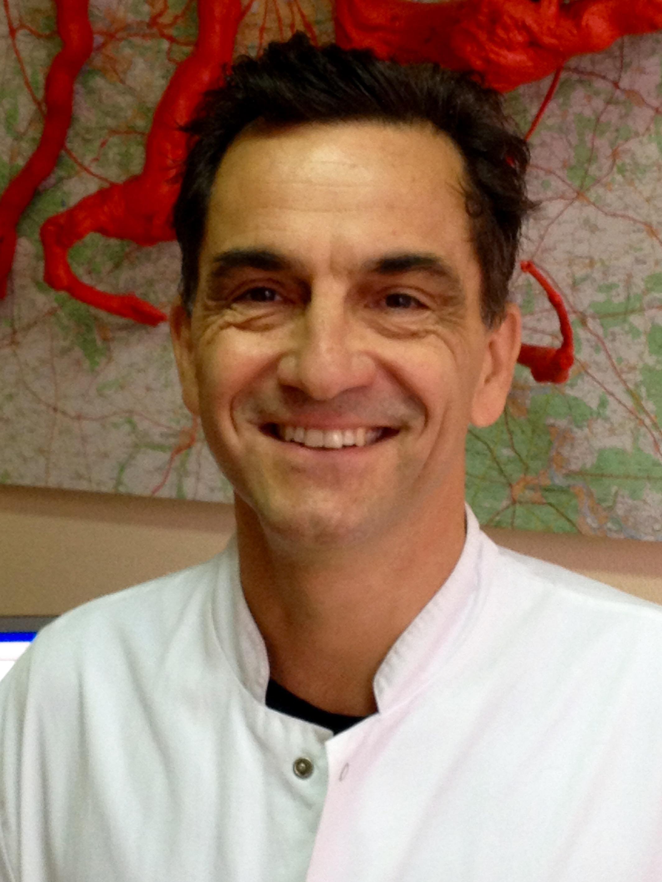 Jerome BERGE