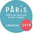 Hopscotch Congrès est référencé par PARIS Office tourisme et bureau des congrès