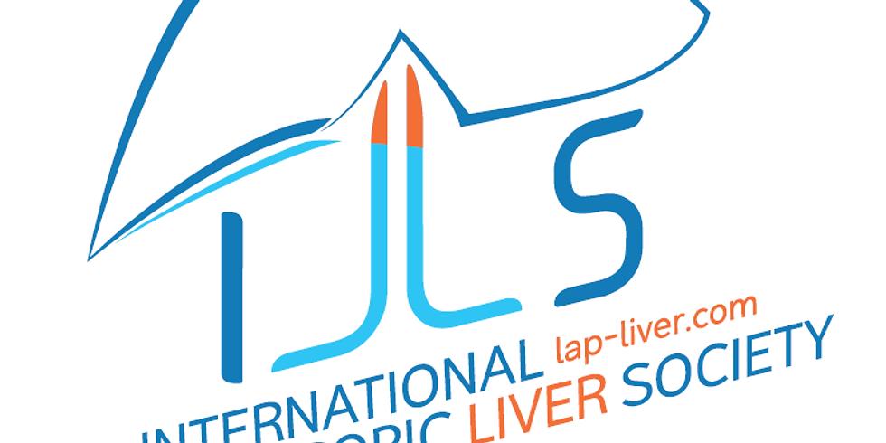 3rd World Congress of International Laparoscopic Liver Society (ILLS)
