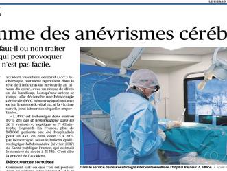 Notre congrès annuel dans la presse - Le Figaro