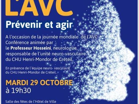 #JMAVC 2019 > Saint-Maur-des-Fossés : Conférence