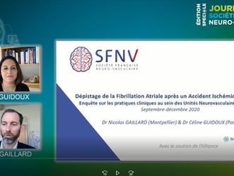 Enquête Détection Fibrillation Atriale - Résultats