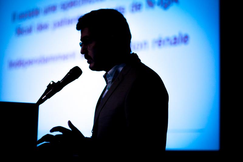 HOPSCOTCH congrès nephrologie