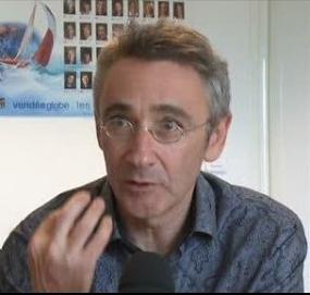 Benoit GUILLON, SFNV