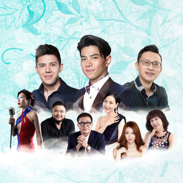 PR1 Media: Concert in May