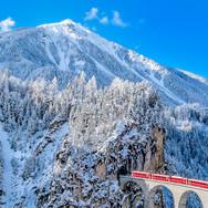 Switzerland Tourism: Wanna Travel