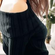 Zara: Show Your Shoulder
