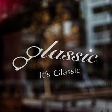 Glassic: It's Glassic