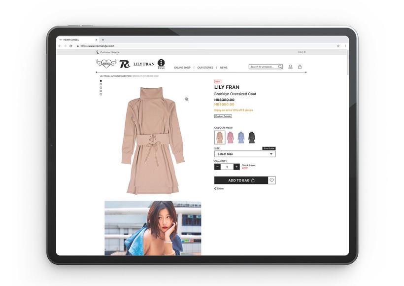 joint shopping website