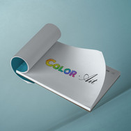Color Art: Start From You