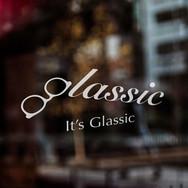 It's Glassic