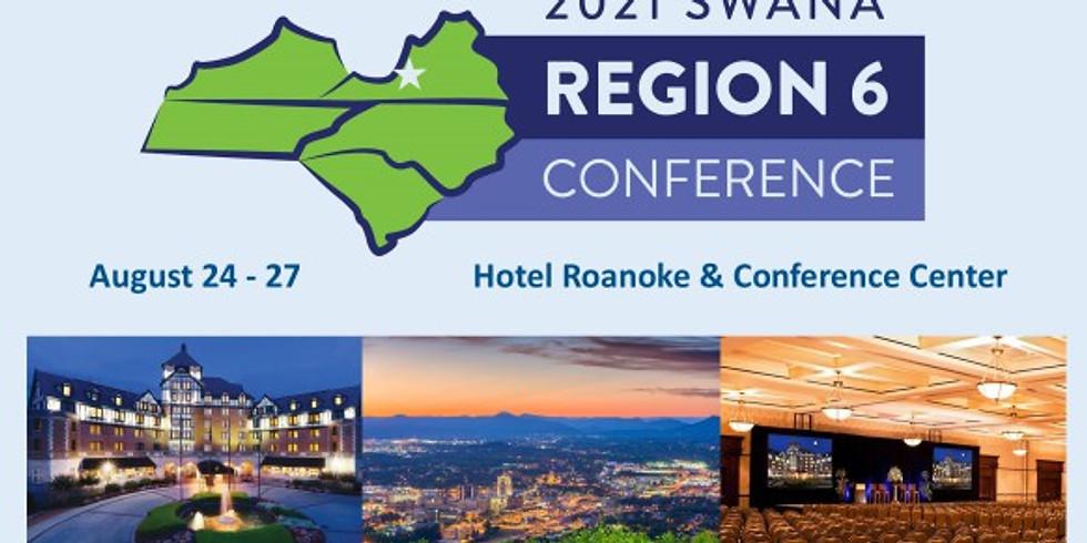 SWANA Region 6 Conference