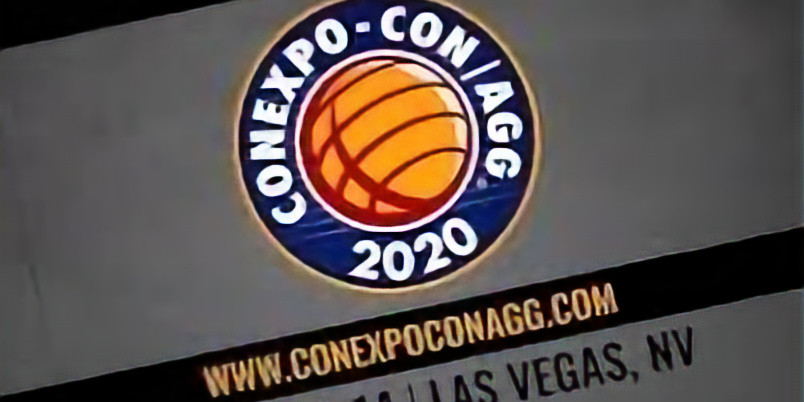 Conexpo-Con/Agg 2020