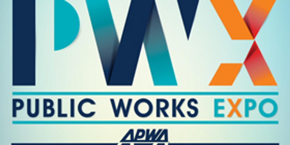 PWX 2020 - New Orleans, LA