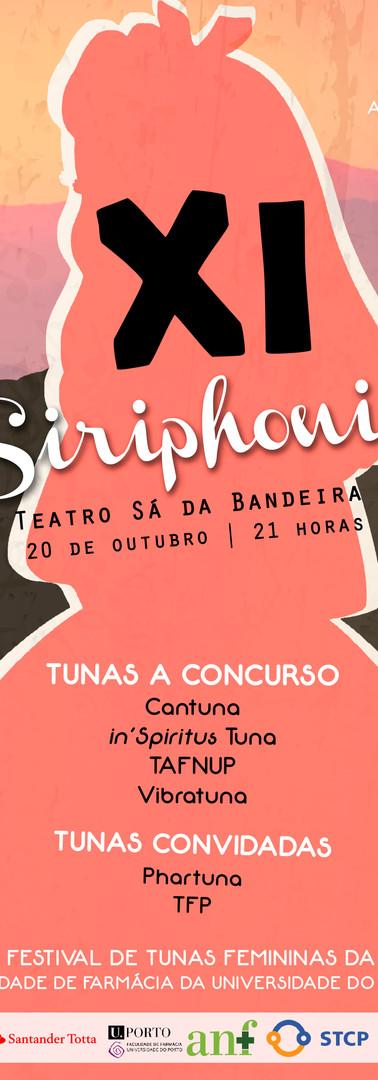 XI Siriphonias