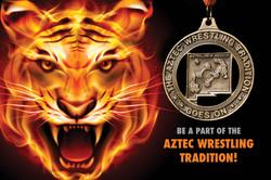 Aztec Wrestling PC