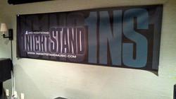 Nice banner  ;-)