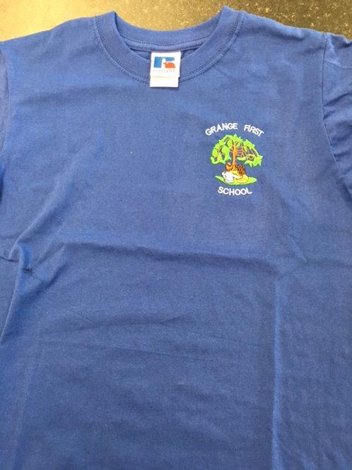 The Grange PE T-Shirt