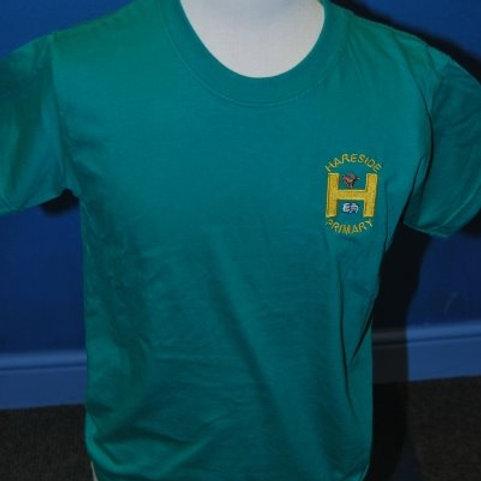 Hareside PE T-Shirt