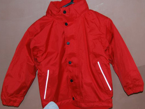 Cragside Winter jacket 160j