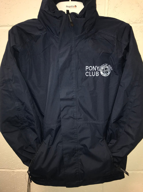 MHPC Waterproof Jacket