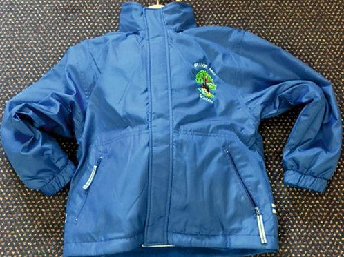 The Grange Waterproof fleece jacket