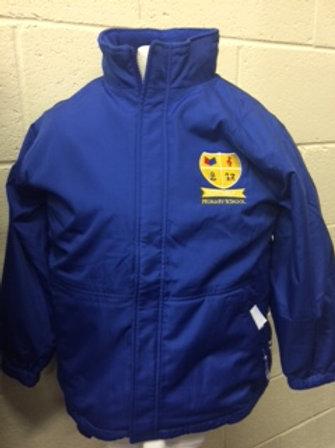 Northburn Waterproof fleece jacket