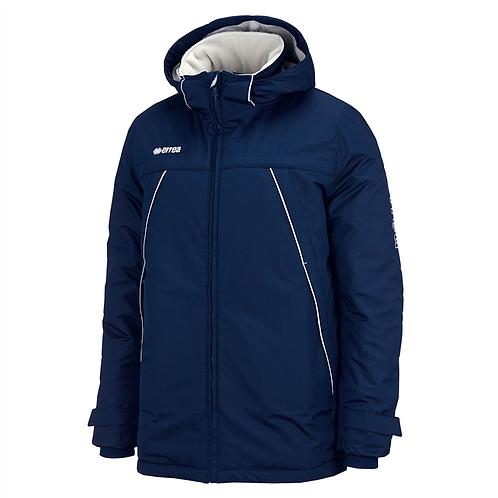 CUFC Errea Iceland Winter Coat