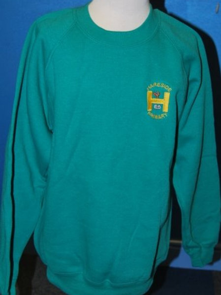 Hareside Sweatshirt