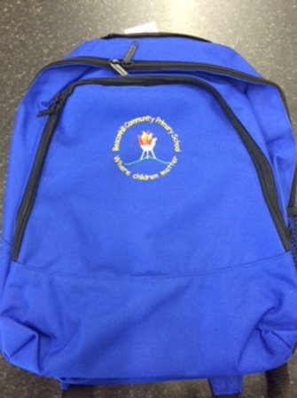 Beaconhill Backpack