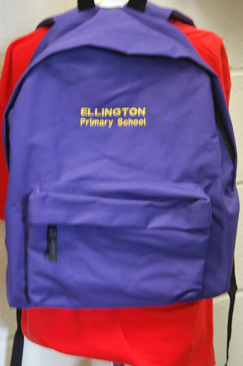 Ellington Backpack