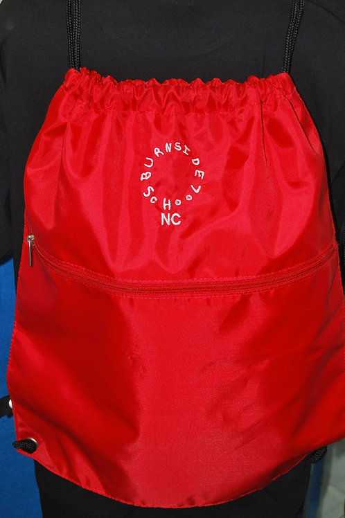 Burnside PE bag