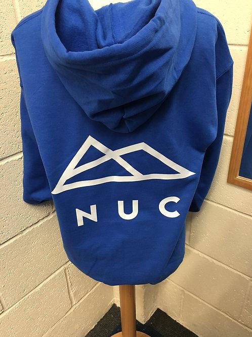 NUC Overhead Hoody