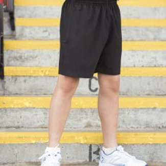 Burnside PE shorts