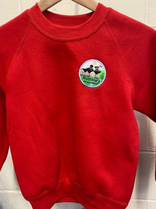 Rothbury Sweatshirt