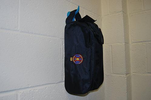 CUFC Boot Bag