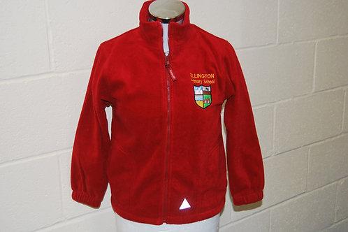 Ellington Fleece Jacket