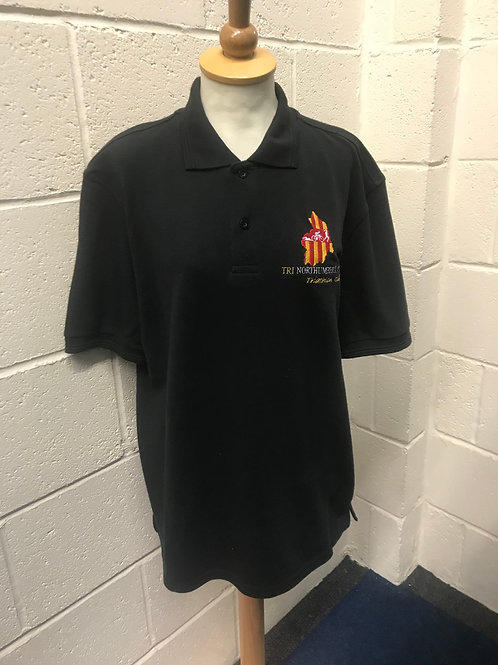 Tri Northumberland Unisex Polo Shirt