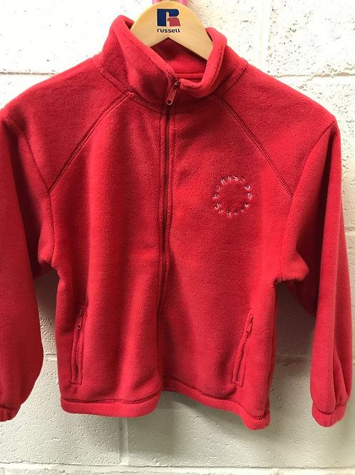 Burnside Fleece Jacket
