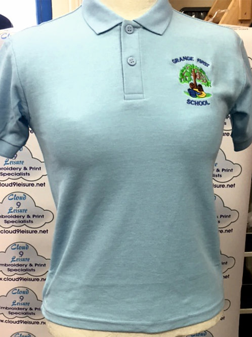 The Grange Polo Shirt