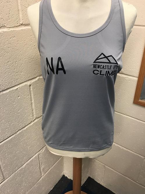 NUC Ladies Sports Vest