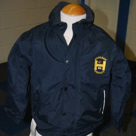 Hareside Winter jacket r160j