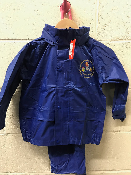 Beaconhill Rain Suit