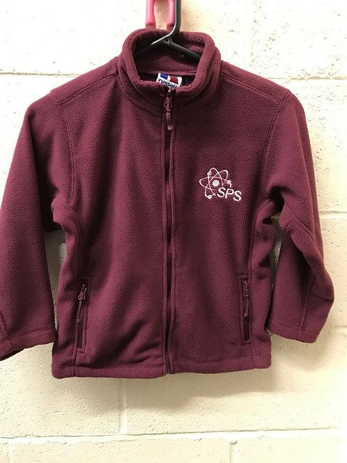 SPS Fleece Jacket