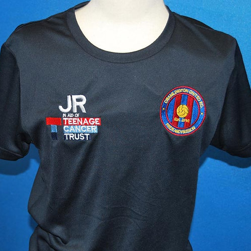 CUFC Dri-fit Training Top